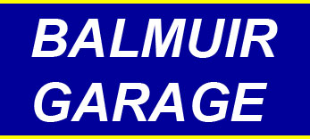 Balmuir Garage